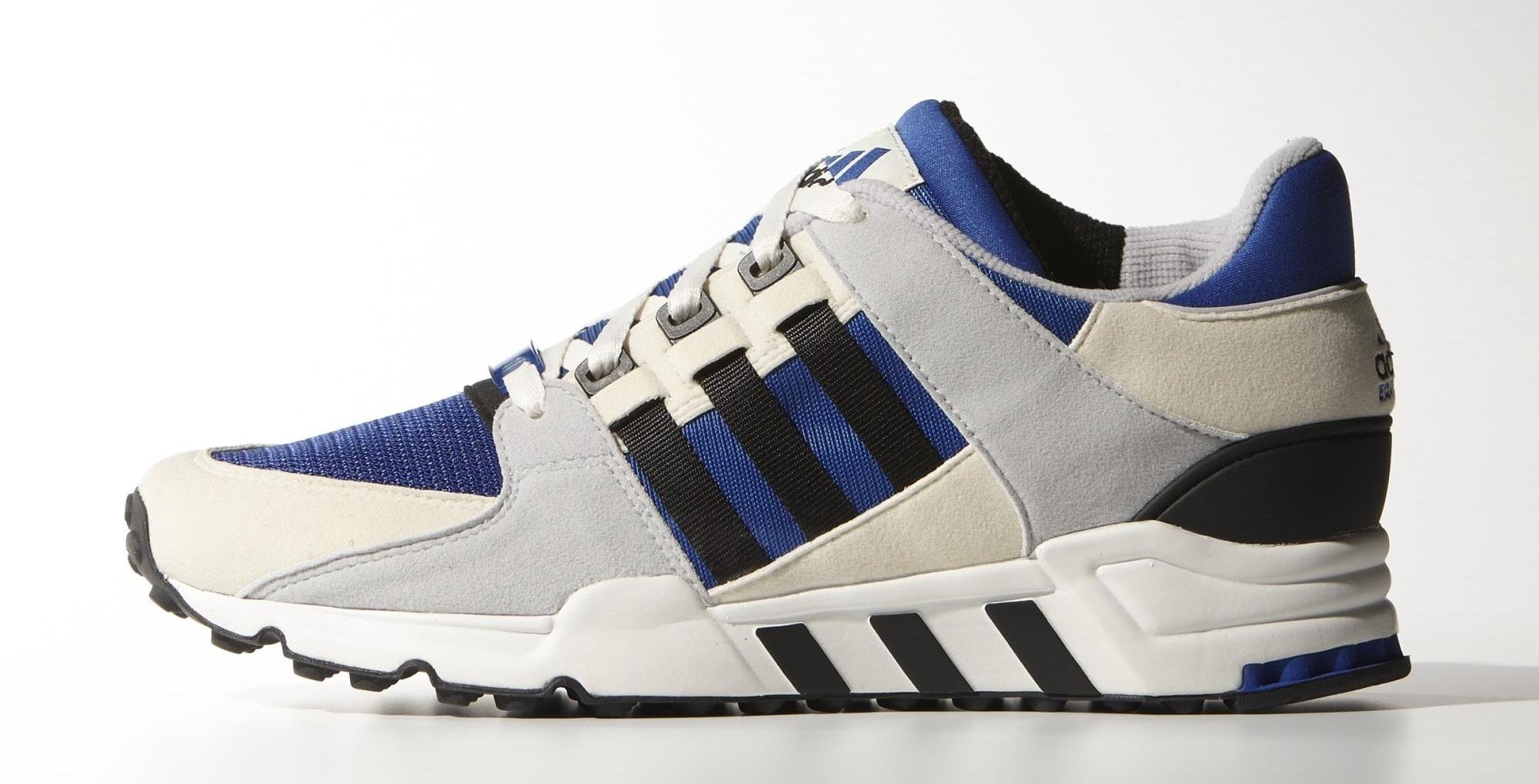 Adidas Originals EQT Support 93 OG Blue
