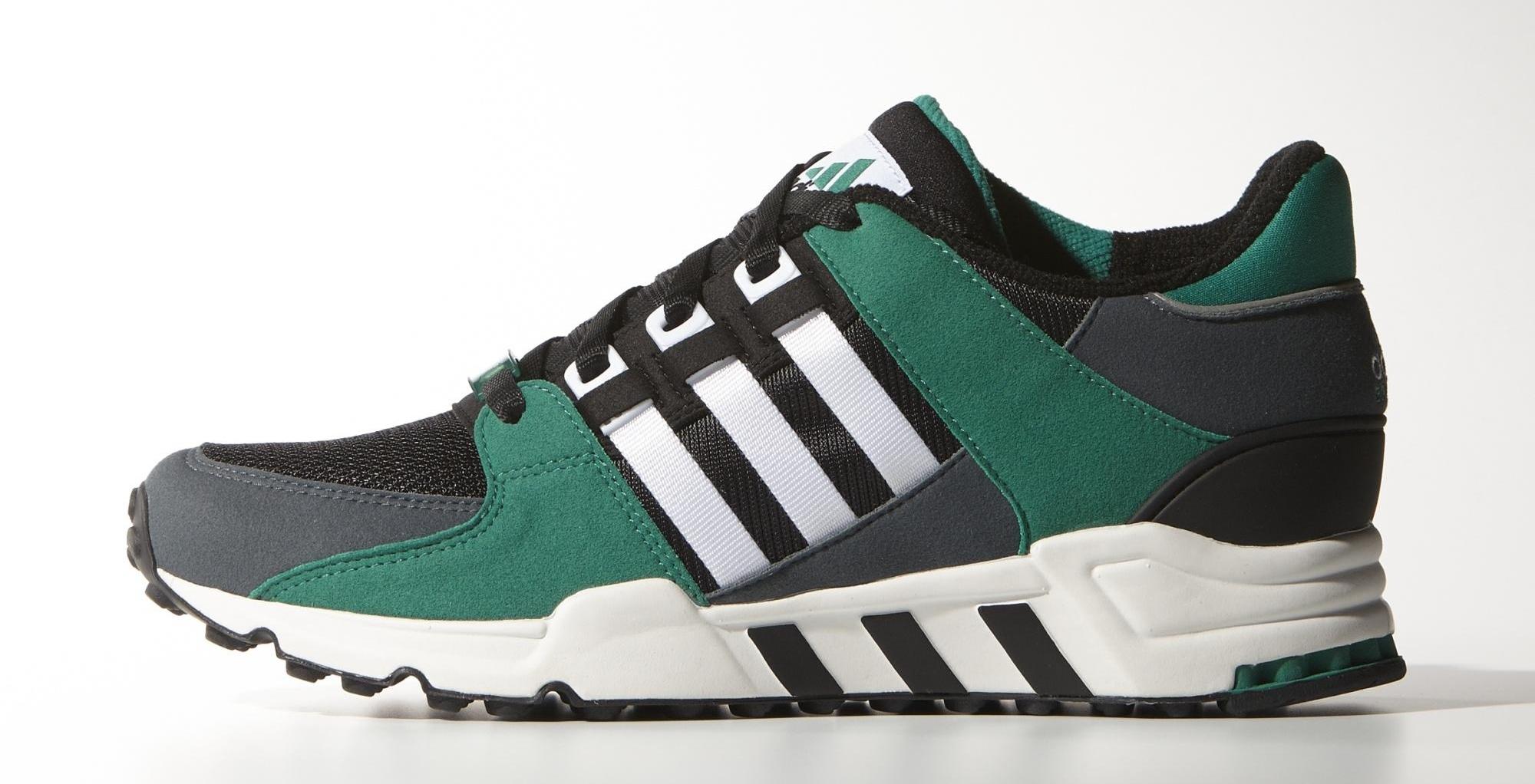 Adidas Originals EQT Support 93 OG Green