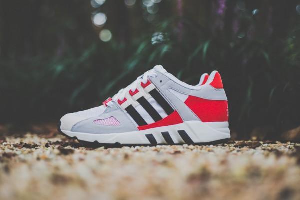 Adidas Originals EQT Guidance 93 Red