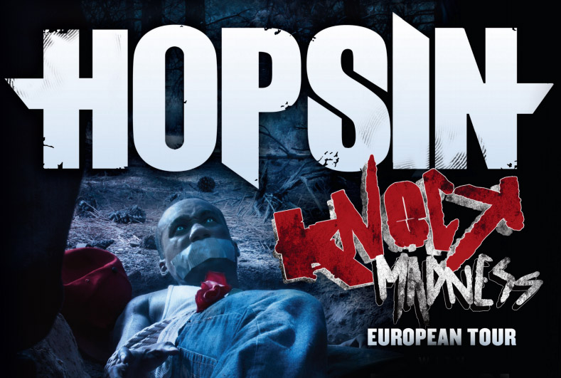CONCOURS : Gagnez des places pour le concert de Hopsin à Paris