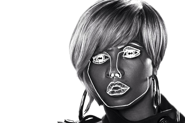 Mary J Blige – Right Now (Produced by Disclosure)