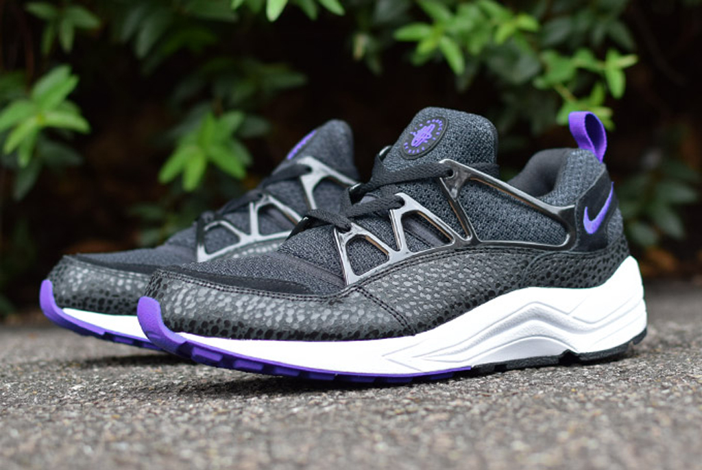 Nike Air Huarache Light « Safari »