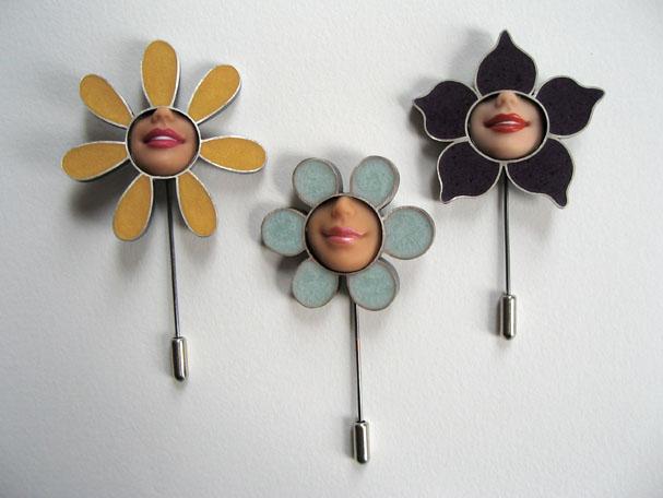 Margaux Lange accessoires Barbie