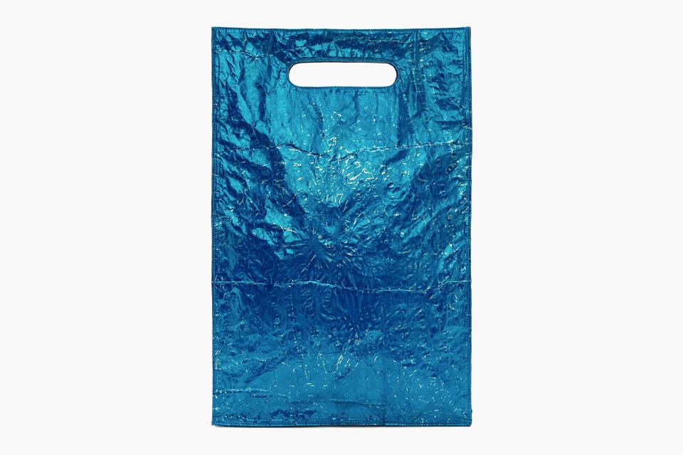 Raf Simons x Sterling Ruby, lunch bag