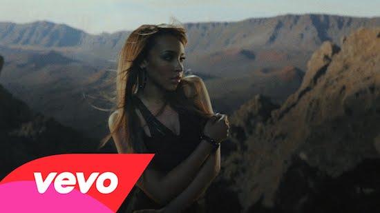 Tinashe dévoile «Pretend», featuring A$AP Rocky