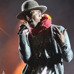 Pharrell Williams live made in america