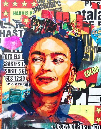 BTOY Street Art Stencil