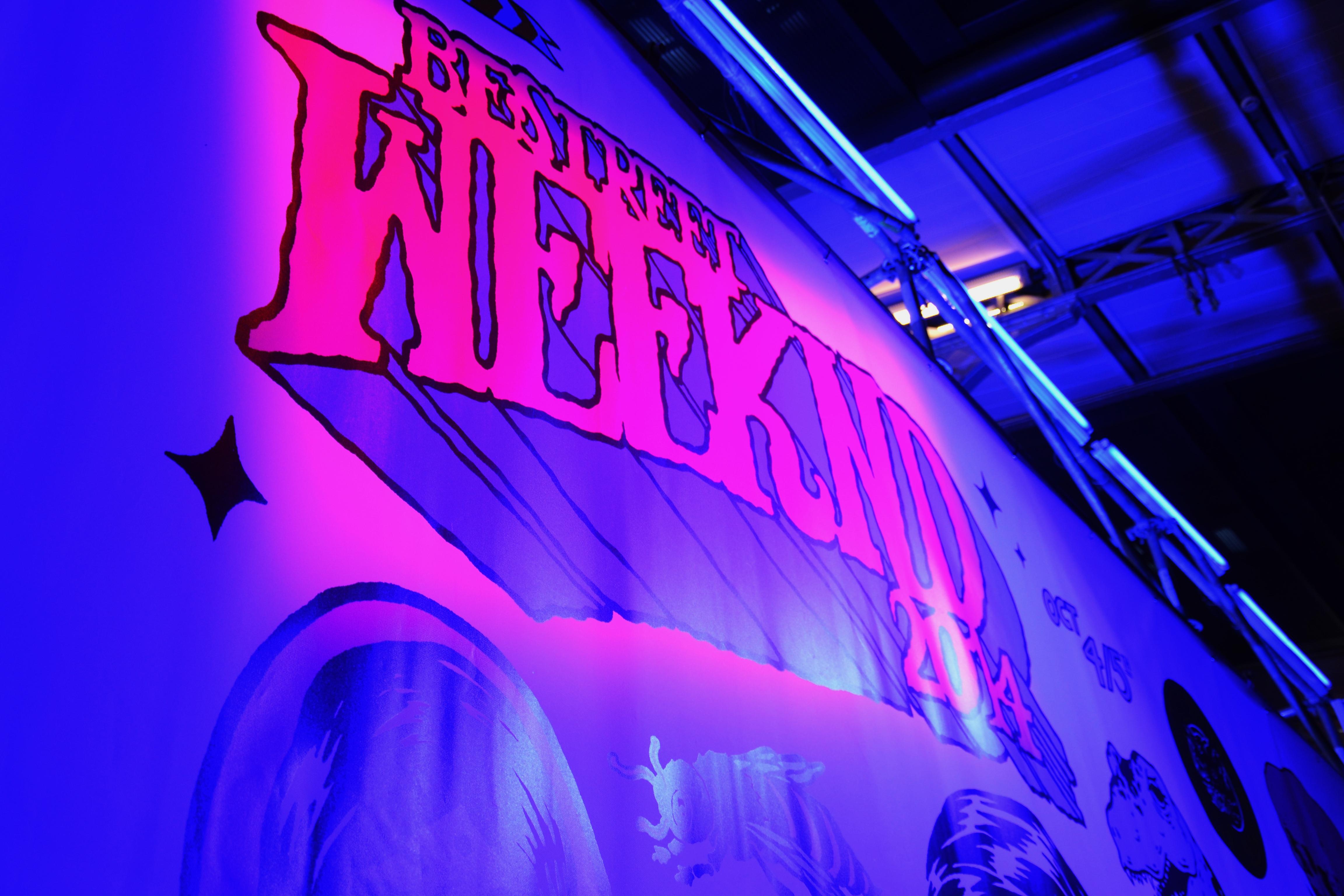 Retour sur le Be Street Weeknd qui a envahi la Grande Halle de La Villette
