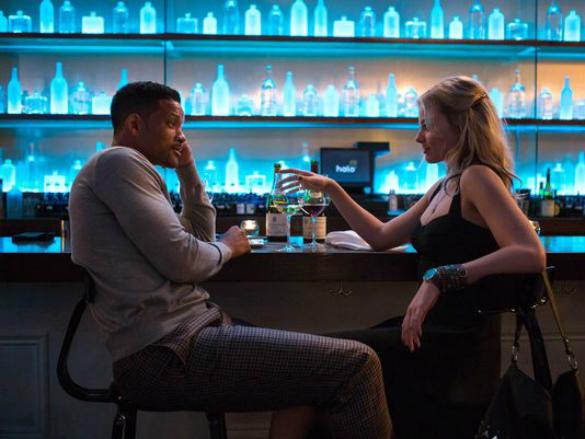 Will Smith de retour avec «Focus», aux côtés de la sulfureuse Margot Robbie