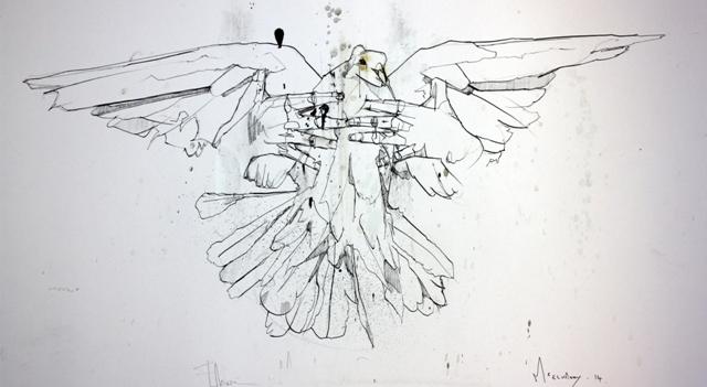 #ART4PEACE : Faites de l'art, pas la guerre