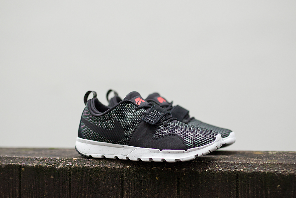 Nike SB Trainerendor Iron Green/Black