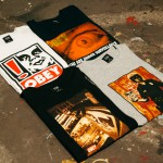 Obey - Collection capsule on Trends Periodical