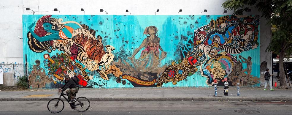 Parcours Hors les Murs : l'année des nouveautés