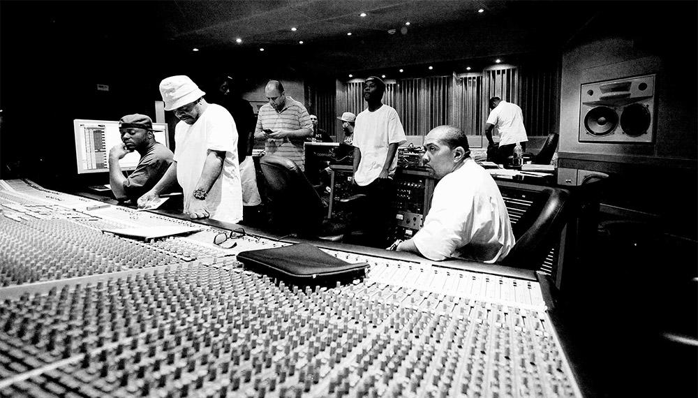 Timbaland: une collaboration avec Andre 3000 et Jhene Aiko à prévoir