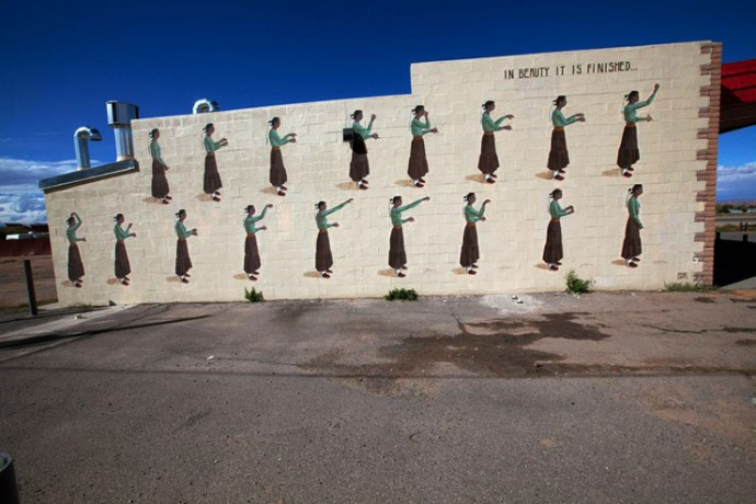 The Painted Desert Project 2014