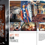 Mehdi Ben Cheikh Tour Paris 13