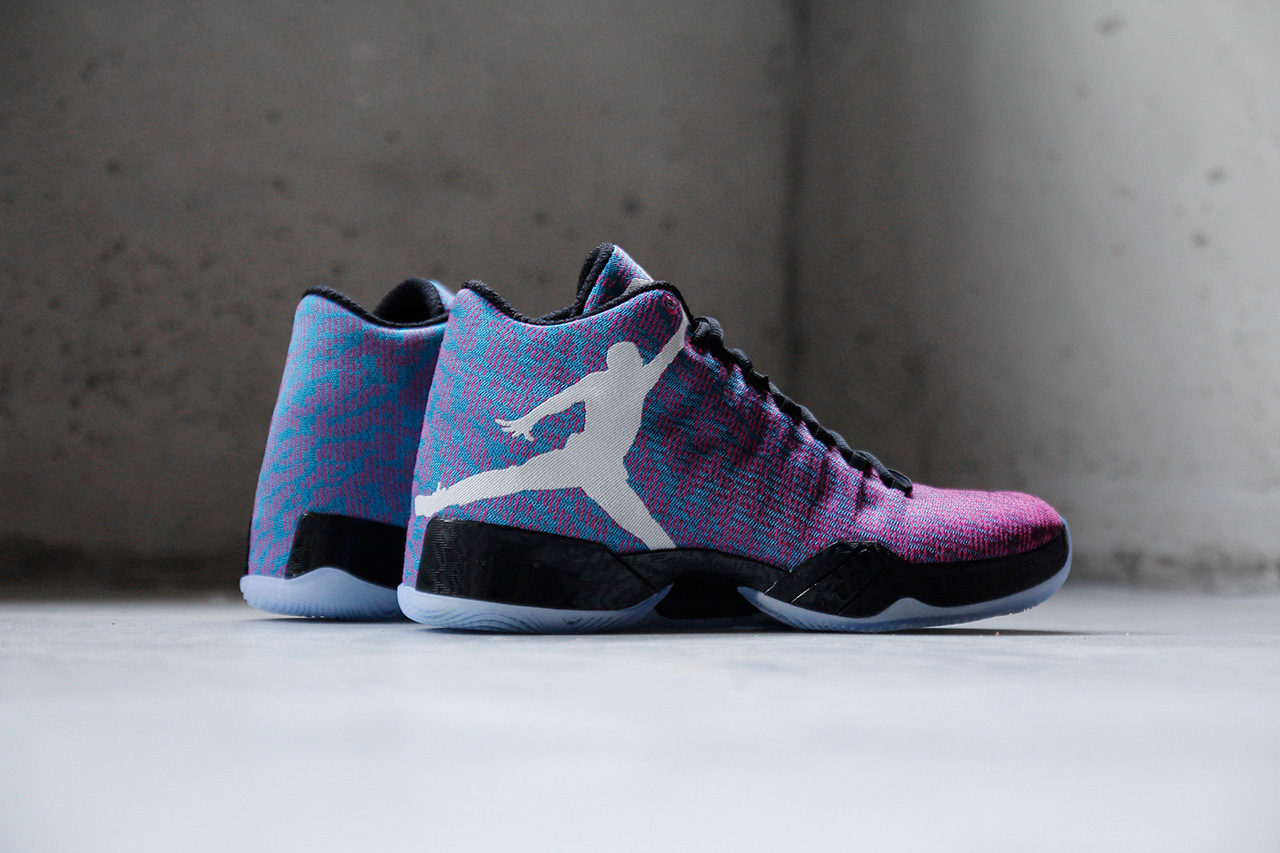 "Air Jordan XX9 ""River Walk"""