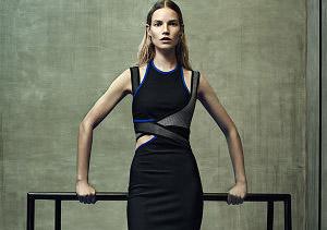 Alexander Wang x H&M , le lookbook pour elle