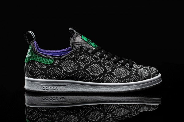 Concepts x adidas Originals : Stan Smith EM 2014