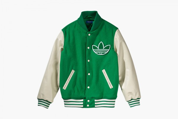 adidas Originals by Nigo : Collection Automne / Hiver 2014