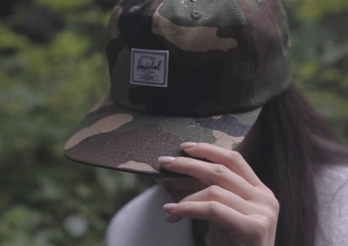 Herschel Supply Co. headwear collection