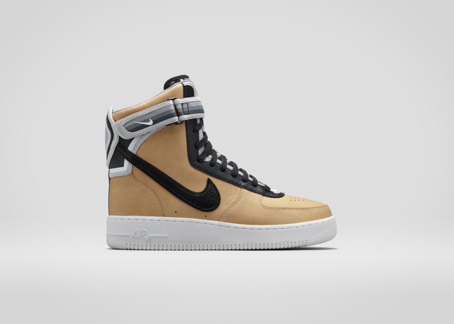 Riccardo Tisci x Nike Air Force 1 beige High