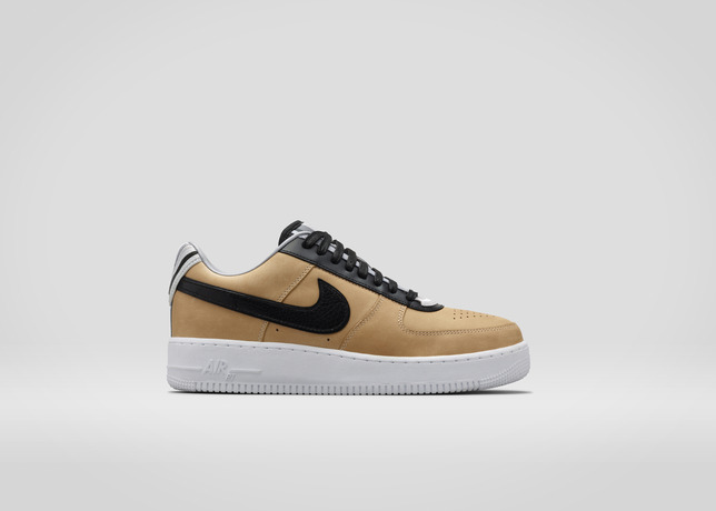 Riccardo Tisci x Nike Air Force 1 beige low