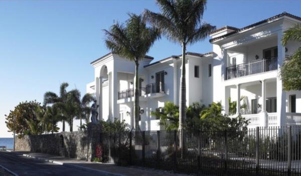 La maison de Lebron James à Miami en vente pour 17 millions de dollars