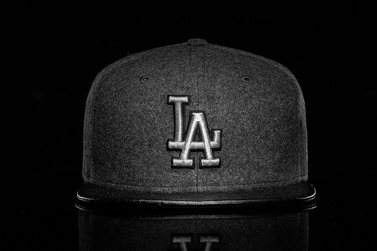 New Era Black