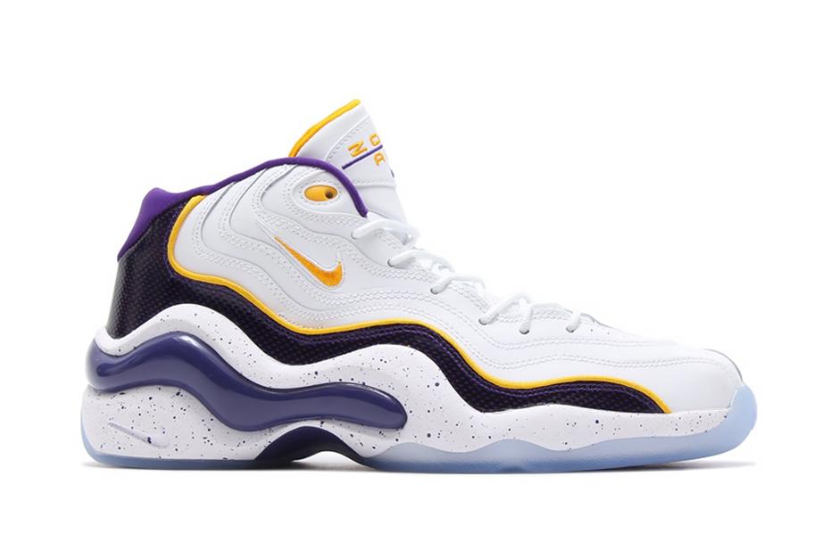 Nike Air Zoom Flight 96 «Kobe Bryant»