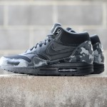 Air Max 1 Black Camouflage Pack