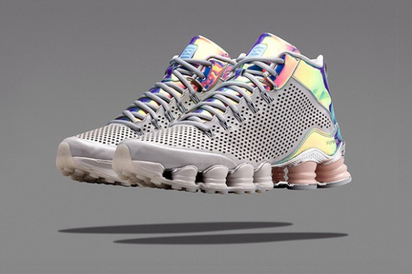 Nike Shox TLX Mid
