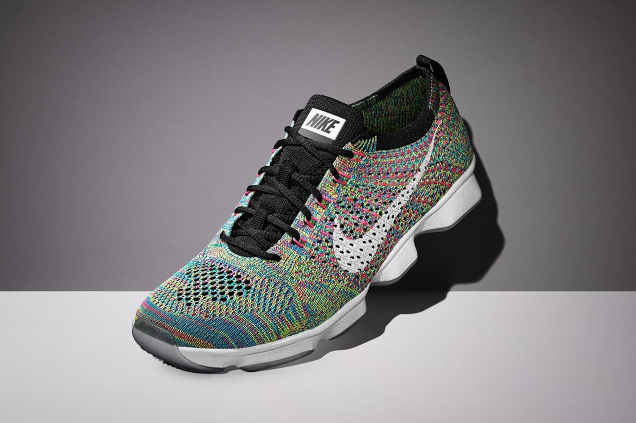 Nike Flyknit 2015 pour femmes