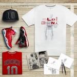 Slam Dunk x Jordan Brand : nouvelle collection