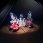 Slam Dunk x Jordan : Evénement de lancement de la collection
