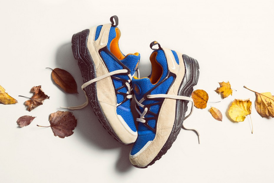 Size? x Nike Air Huarache Light « Mowabb »