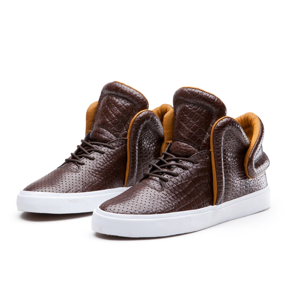 La superbe Falcon de Supra Footwear