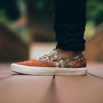 "Vans California 2014 : Pack Holiday ""Floral Mix"""