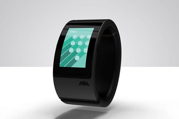 Will.i.am et son bracelet connecté PULS pour concurrencer Apple