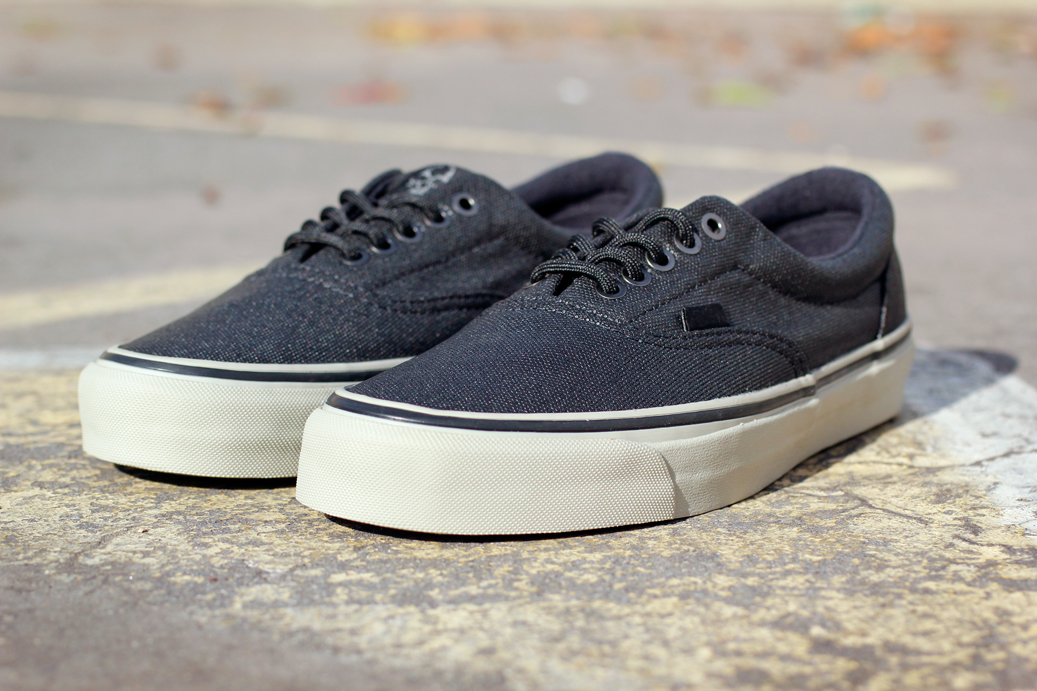 Vans Era x Darkside initiative