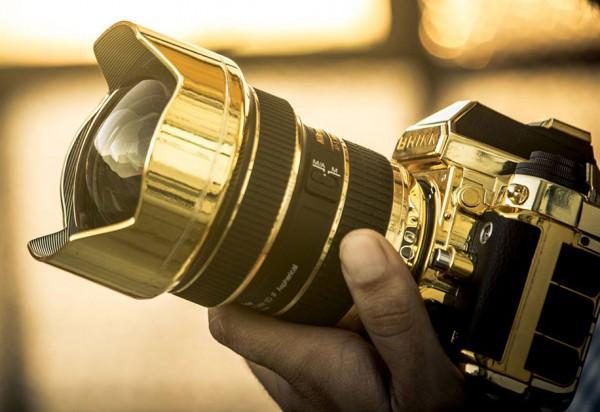 Brikk-Lux-Nikon-Df-camera-14-24mm-f2.8-lens-in-24k-gold