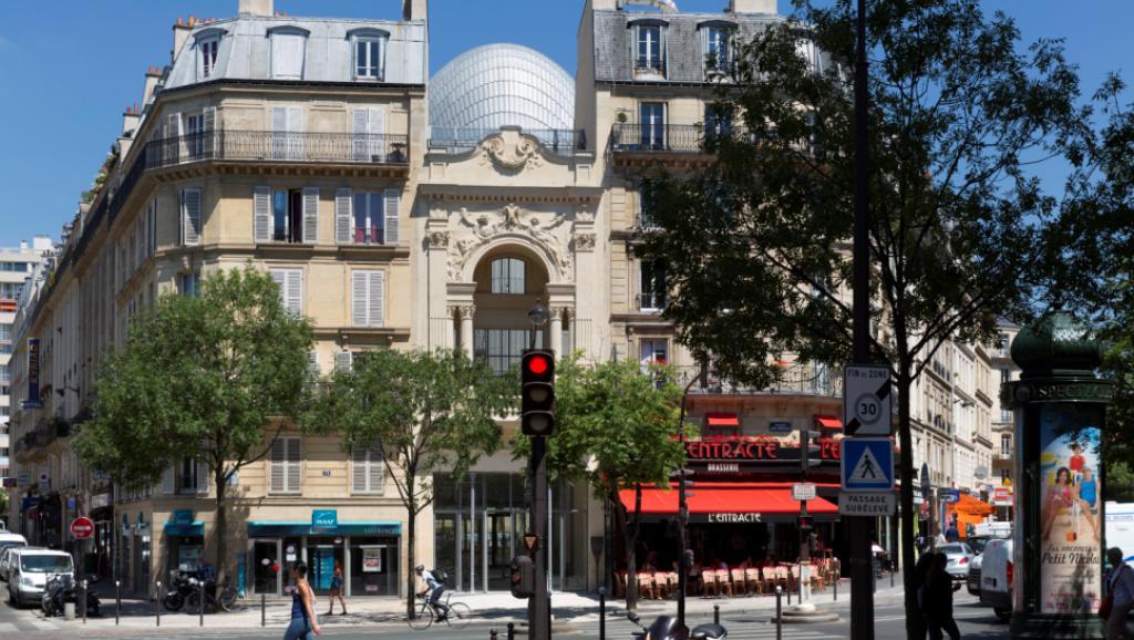 Fondation Pathe rue_0