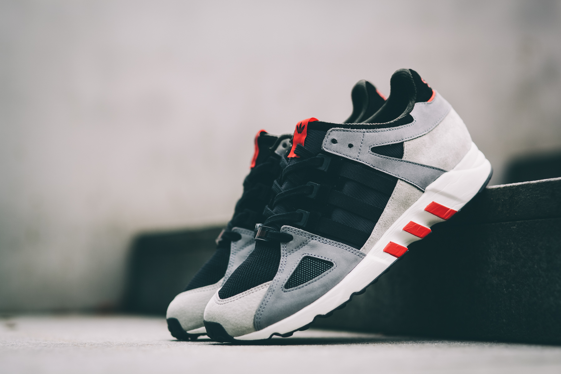 adidas Consortium EQT Running Guidance 93 x Solebox