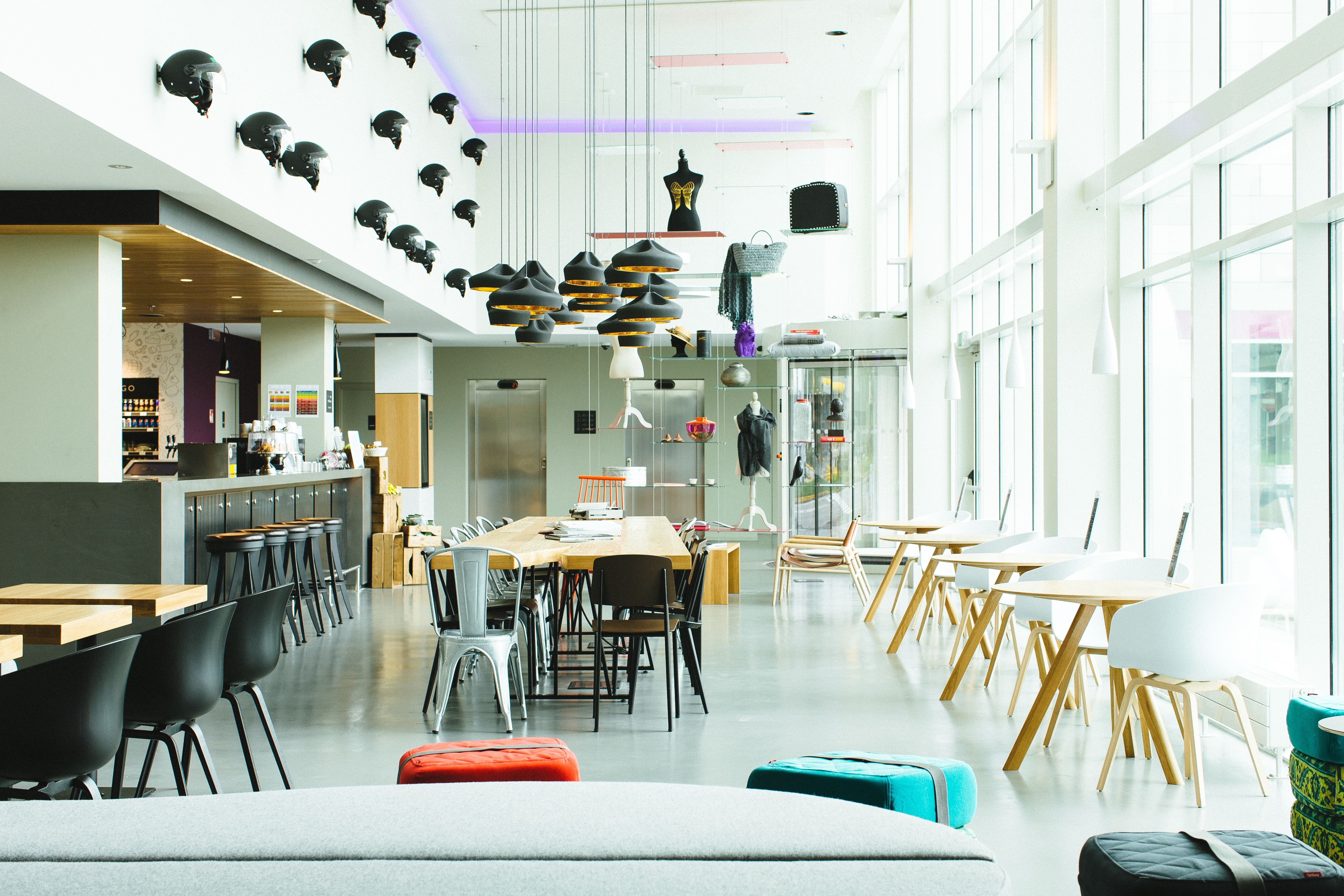 Moxy hotels, l'enseigne lifestyle du groupe Marriott