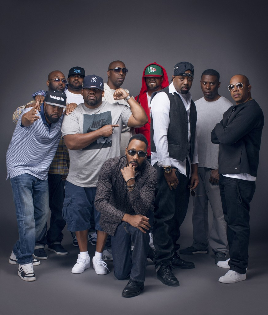 Wu-Tang Clan « Necklace », nouvel extrait de l'album « A Better Tomorrow »