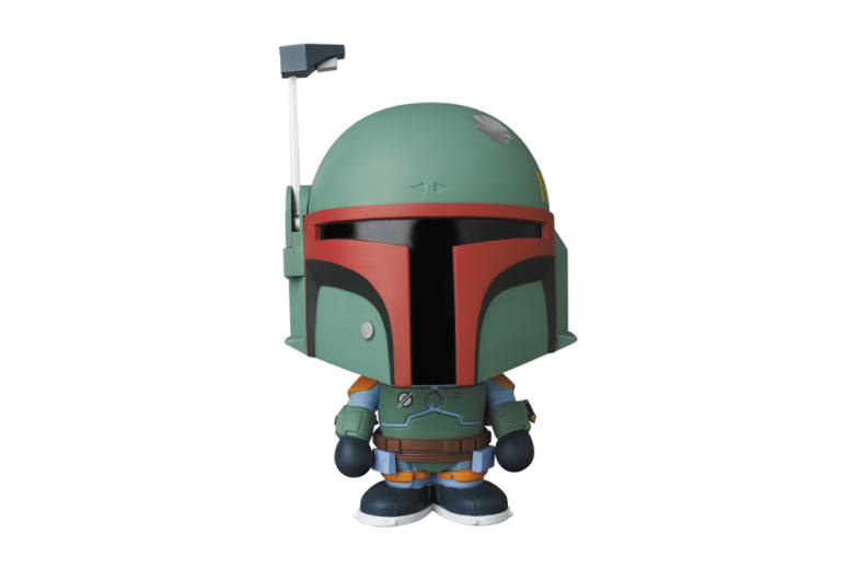 A Bathing Ape x Star Wars x Medicom Toy