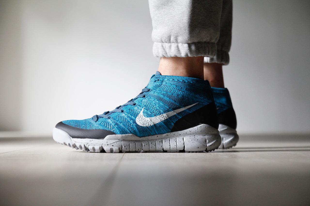 Nike Flyknit Trainer Chukka FSB