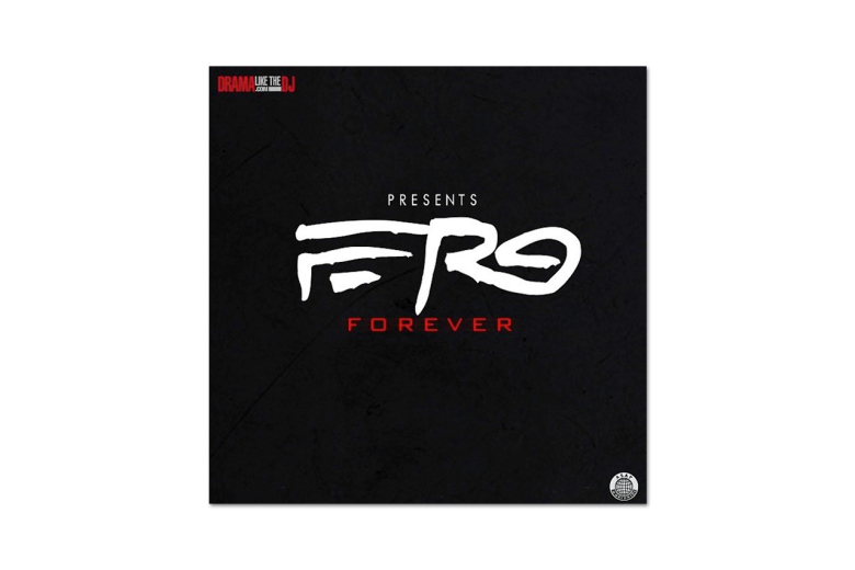 A$AP Ferg «Ferg Forever» (mixtape)