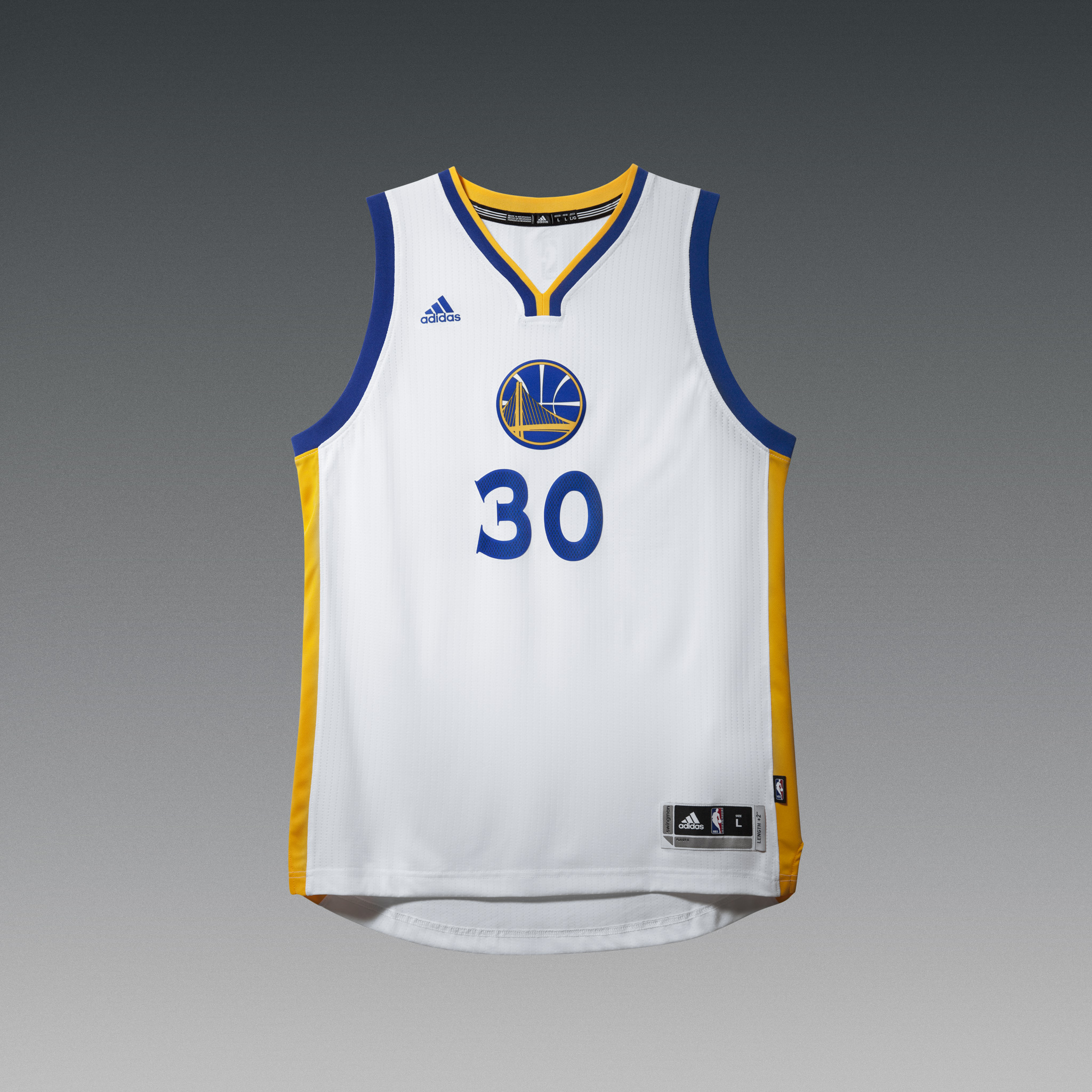 adidas-NBA Christmas Day, Golden State Warriors