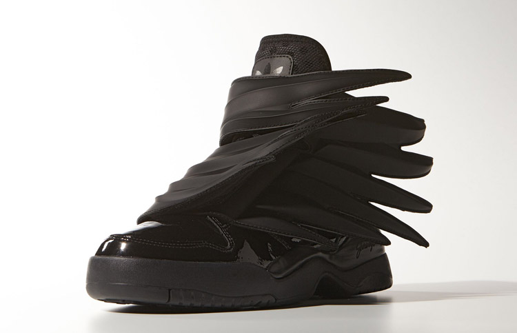 Js Adidas Wings 3